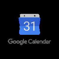 Google Calandar